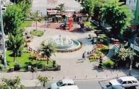 Fatih Şenol Güneş Parkı katlı otopark olacak!
