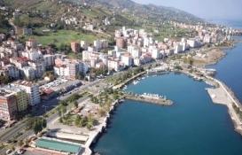 Trabzon Akçaabat'ta 6.4 milyon TL'ye icradan satılık benzin istasyonu!