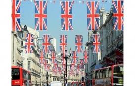 İngiltere'de konut fiyatları tarihi zirvesini gördü!
