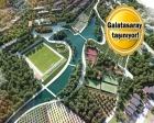 Galatasaray Kemerburgaz Tesisleri için izinler alındı!