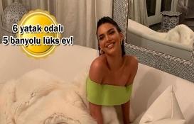 Kendall Jenner Hollywood'daki evini 8.5 milyon dolara satıyor!
