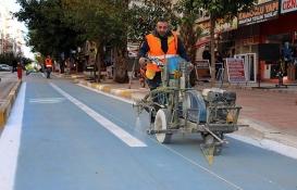 Antalya Bisiklet Yolu projesi için çalışmalar başladı!