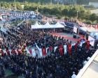 Muğla'da 782 milyon TL'lik toplu açılış!
