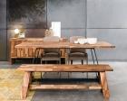 Loda Mobilya Area Yemek Odası, evinize şıklık ve konfor katıyor!