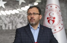 Çankırı'ya 3 yeni spor tesisi yapılacak!