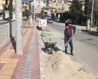 Hatay Dörtyol'da asfalt çalışmaları başladı!