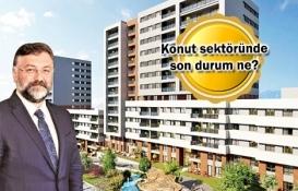 Altan Elmas: Konut üreticileri de ihracatçı sayılmalı!
