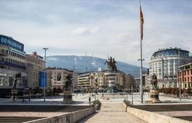 Kuzey Makedonya'dan Türk yatırımcılar için özel avantajlı bölge tahsisi!