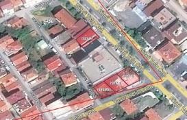 CHP'li belediyede yeşil alan vurgunu!