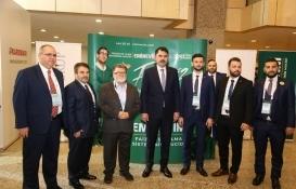 Eminevim'den güçlü ekonomi için 2023 hedeflerine destek!