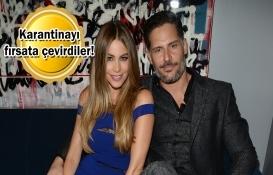 Sofia Vergara ve Joe Manganiello 26 milyon dolara lüks malikane aldı!