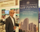 GOP Plevne 4. Türk-Arap Zirvesine damga vurdu!