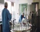 Kübalı yatırımcılar Kayseri'de ilaç fabrikası kuracak!