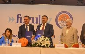 FuzulEv, 1453 Engelliler Spor Kulübü'nün sponsoru oldu!