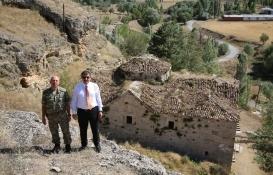 Surp Kevork Ermeni Kilisesi restore edilecek!