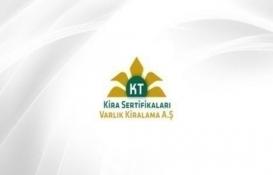 KT Kira Sertifikaları 250 milyon TL kira sertifikası ihraç edecek!