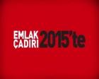 Başakşehir Emlak Çadırı 2015 nerede?