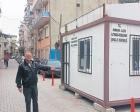 Bornova Altındağ Koşukavak Mahallesi muhtarlık ofisi ne zaman tamamlanacak?