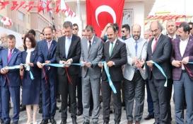 Şanlıurfa Zeytin Dalı Eğitim Kampüsü açıldı!