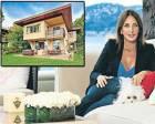 Bilgün Dereli'nin villası günlüğü 20 bin TL'den kiralanacak!