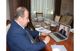 Özbekistan inşaat ve inşaat malzemeleri sektörlerinde önemli potansiyele sahip!