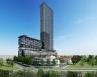 Mahall Bomonti İzmir satılık daire!