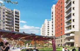 Sur Yapı Antalya Turkuaz ev fiyatları!