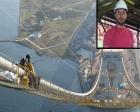 İzmit Körfez Geçiş Köprüsü'nde görevli mühendis öldürüldü!