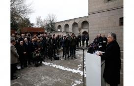 Kayseri Etnografya Müzesi açıldı!