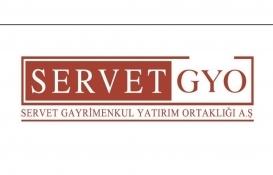 Servet GYO Ümraniye'deki taşınmazı Sinpaş GYO'dan satın aldı!