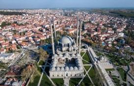 Satılık metrekare fiyatları en çok Edirne'de değerlendi!