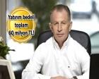 Ege-Koop'tan Manisa ve İzmir'e 2 yeni proje!