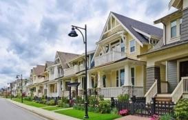 ABD'de konut fiyatları yüzde 3,5 arttı!