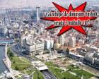 İzmir Çiğli kentsel dönüşüm 2013!