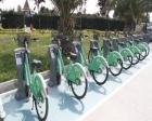 Manisa Kent Park'a Akıllı Bisiklet Kiralama Sistemleri uygulanacak!