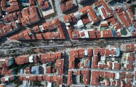 Odunpazarı Hamamyolu Park ve Meydan Düzenleme projesi tamam!