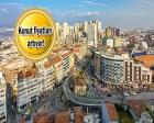 Konut fiyatları Eylül'de en çok Bursa'da arttı!