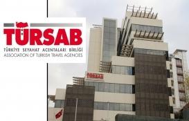 TÜRSAB'ın Beşiktaş genel merkez binası 100 milyon TL'ye icradan satışta!