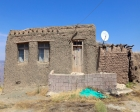 Iğdır'daki kerpiç evler tarihi yansıtıyor!