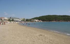 Badavut Plajı imara açıldı!