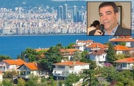 Erdoğan Toprak'tan konut satışları açıklaması!