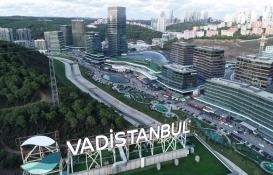 İş dünyasının yeni çekim merkezi Vadistanbul Ofisleri oldu!