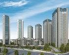 Teknik Yapı Metropark Konutları fiyat!
