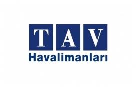 TAV Havalimanları Holding BT altyapısına kavuştu!