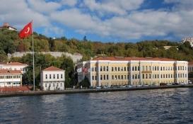 Galatasaray Üniversitesi'nin restorasyon çalışmaları tamamlandı!