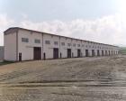 Mamak'ta mermeciler için Ortaköy Mermerciler Sanayi Sitesi inşa ediliyor!