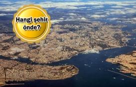 İstanbul, İzmir ve Ankara'da konut amortisman süresi ne kadar?