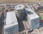Eymir Mahallesi Sosyal Tesisi inşaatı yüzde 70 seviyesinde!