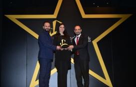 Yıldırım Belediyesi, Sign Of The City Awards'da ödül aldı!