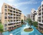 Aqua City Denizli Evleri satılık daire!
